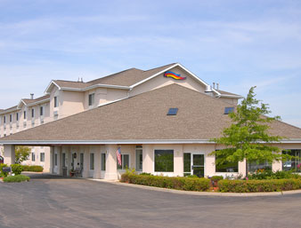 Baymont Inn & Suites - Freeport