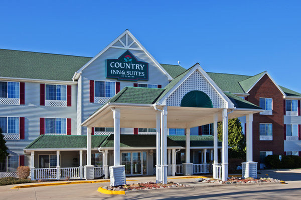 Country Inn & Suites - Galesburg
