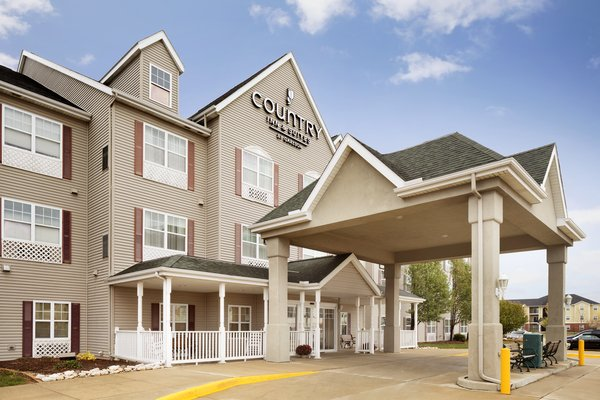 Country Inn & Suites - Champaign