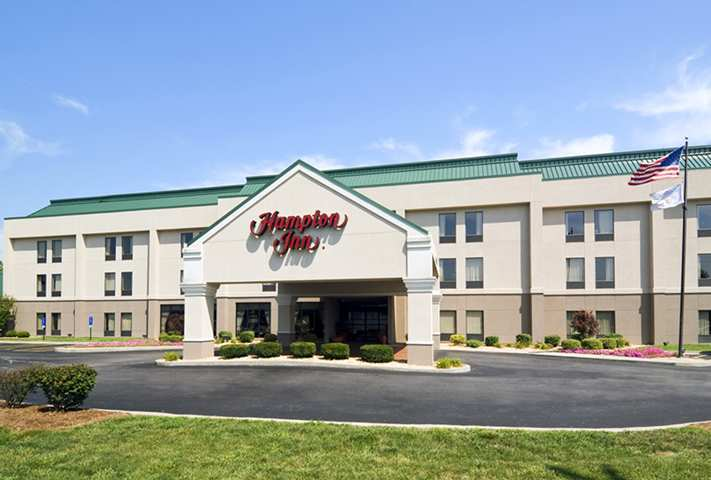 Hampton Inn - Carbondale