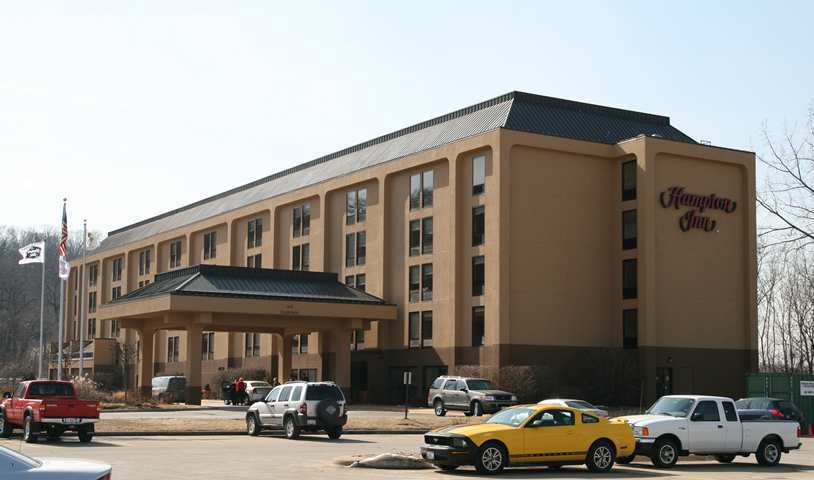 Hampton Inn - East Peoria