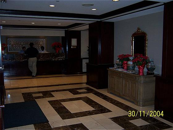 Holiday Inn - Chicago Oakbrook