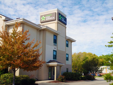 Extended Stay America - Bloomington Normal