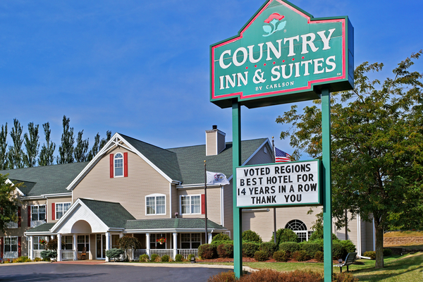 Country Inn & Suites - Freeport