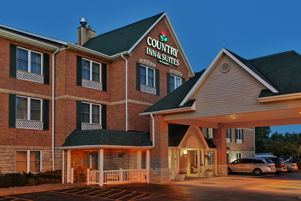 Country Inn & Suites - Galena